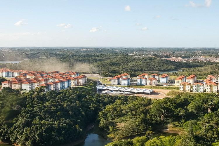Reavaliando a política habitacional: o acesso à moradia através da infraestrutura, Imagem: Palácio do Planalto/Flickr