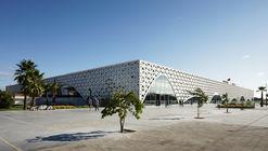 Estación ferroviaria de Kenitra / Silvio d'Ascia Architecture +  Omar Kobbité Architectes