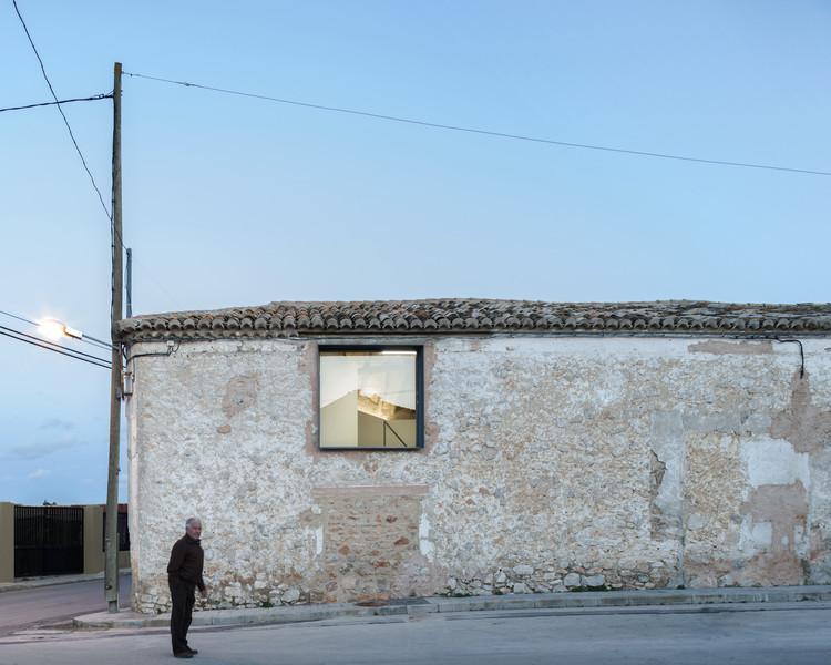 Vinícola Dussart Pedrón / CRUX arquitectos, © Milena Villalba