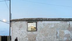 Bodega Dussart Pedrón / CRUX arquitectos
