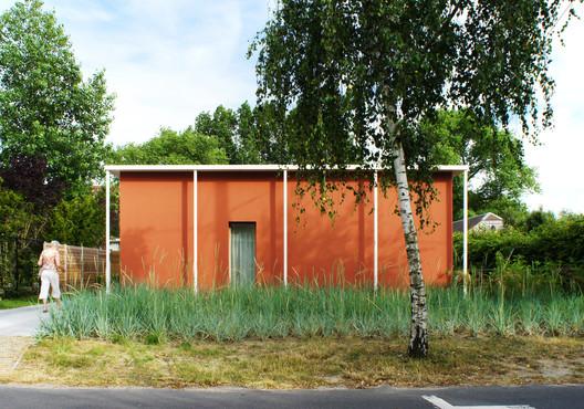 Abdel & Marijke / Atelier Vens Vanbelle