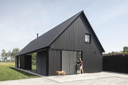 Barnhouse V / Wenink Holtkamp Architecten
