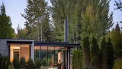 Casa Stirrup / Olson Kundig