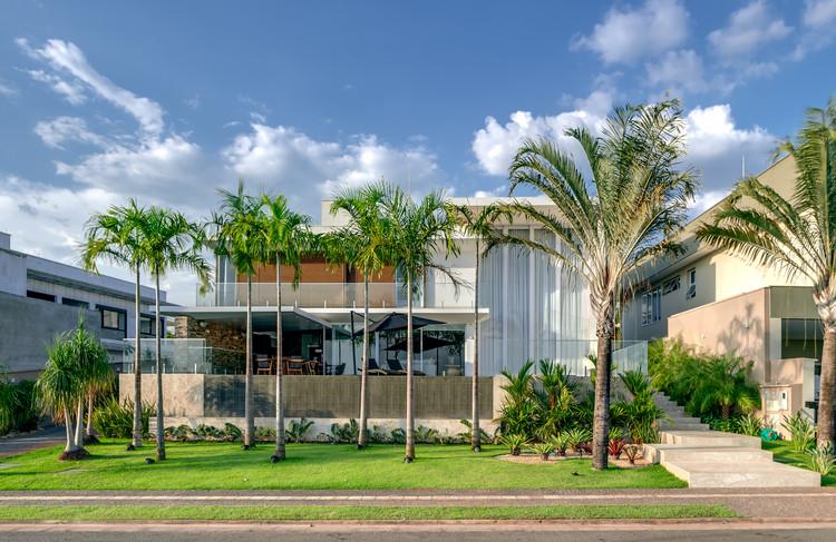 Casa AA / Dayala + Rafael Arquitetura, © Leandro Moura Estúdio OnzeOnze