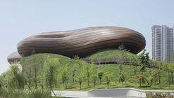 Museu Liyang / CROX