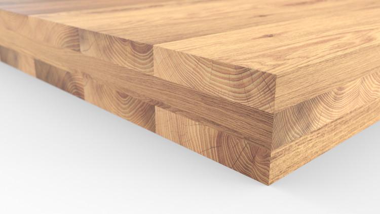 What Is Glued Laminated Wood Glulam