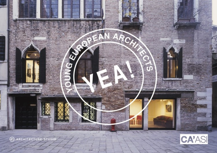 COMPETITION YEA! 2020 - YOUNG EUROPEAN ARCHITECTS