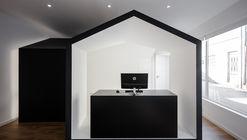 A casa de quem faz casas / COVO Interiores
