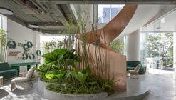 Oficina GHTK / iplus Architecture