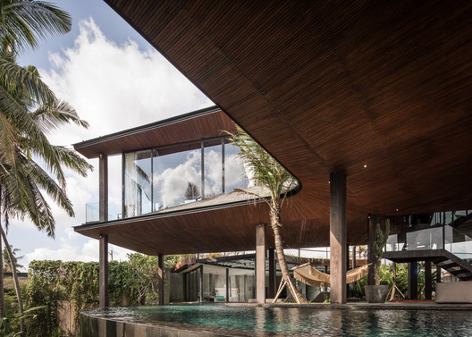 Casa mariposa / Alexis Dornier