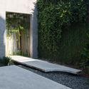 8x24 4 - 8x24 House / AHL architects: Được tạo ra bằng cách sắp xếp 4 khối chức năng
