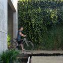 8x24 6 - 8x24 House / AHL architects: Được tạo ra bằng cách sắp xếp 4 khối chức năng