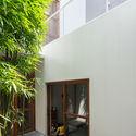 8x24 10 - 8x24 House / AHL architects: Được tạo ra bằng cách sắp xếp 4 khối chức năng