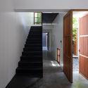 8x24 11 - 8x24 House / AHL architects: Được tạo ra bằng cách sắp xếp 4 khối chức năng