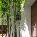 8x24 14 - 8x24 House / AHL architects: Được tạo ra bằng cách sắp xếp 4 khối chức năng