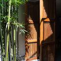 8x24 15 - 8x24 House / AHL architects: Được tạo ra bằng cách sắp xếp 4 khối chức năng