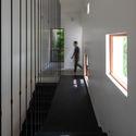 8x24 17 - 8x24 House / AHL architects: Được tạo ra bằng cách sắp xếp 4 khối chức năng
