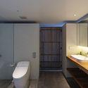 8x24 20 - 8x24 House / AHL architects: Được tạo ra bằng cách sắp xếp 4 khối chức năng
