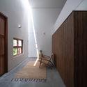 8x24 21 - 8x24 House / AHL architects: Được tạo ra bằng cách sắp xếp 4 khối chức năng