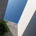 8x24 26 - 8x24 House / AHL architects: Được tạo ra bằng cách sắp xếp 4 khối chức năng
