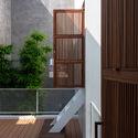 8x24 27 - 8x24 House / AHL architects: Được tạo ra bằng cách sắp xếp 4 khối chức năng