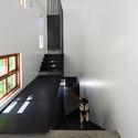 8x24 32 - 8x24 House / AHL architects: Được tạo ra bằng cách sắp xếp 4 khối chức năng