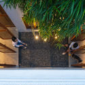 8x24 34 - 8x24 House / AHL architects: Được tạo ra bằng cách sắp xếp 4 khối chức năng