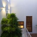 8x24 35 - 8x24 House / AHL architects: Được tạo ra bằng cách sắp xếp 4 khối chức năng