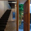 8x24 37 - 8x24 House / AHL architects: Được tạo ra bằng cách sắp xếp 4 khối chức năng