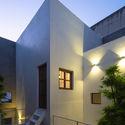 8x24 38 - 8x24 House / AHL architects: Được tạo ra bằng cách sắp xếp 4 khối chức năng