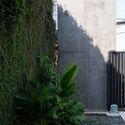 8x24 40 - 8x24 House / AHL architects: Được tạo ra bằng cách sắp xếp 4 khối chức năng