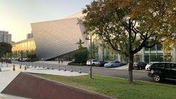 Museo de Arte Contemporáneo Minsheng / Studio Pei-Zhu