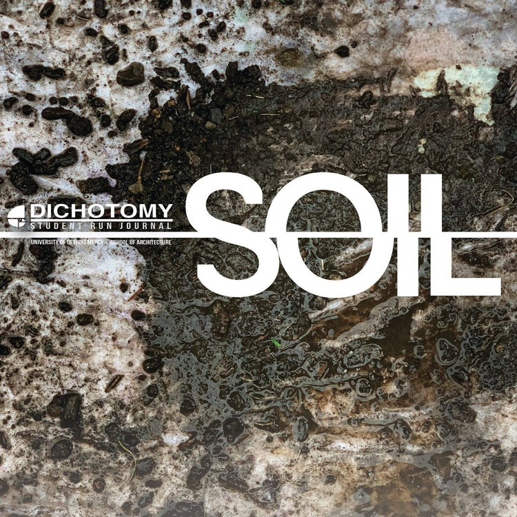 Call for Submissions: Dichotomy Issue 25, Dichotomy Soil Poster