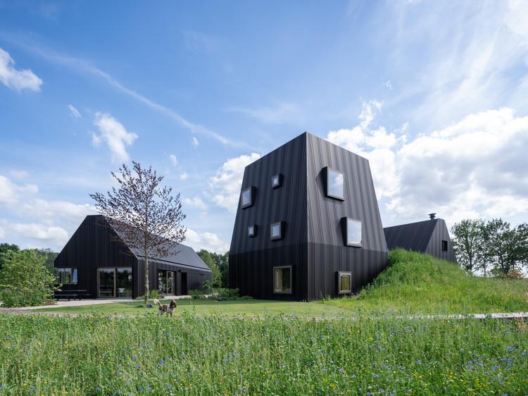 Residência Vught / Mecanoo, © Ossip van Duivenbode