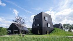Villa vught by ossip architectuurfotografie 1