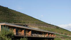 Menos é Mais Arquitectos vence o  PNAM'19 com o Hotel Rural Casa do Rio