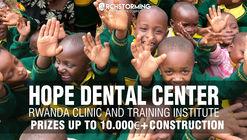 Convocatoria: Centro Dental e Instituto de Capacitación HOPE