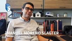 """Manuel Moreno: """"Siempre habrá una brecha entre el mundo académico y el profesional (y eso es bueno)"""""""