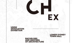 UNSW GRADUATION EXHIBITION 2019