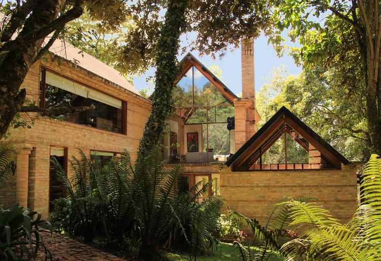 Clásicos de arquitectura: Floresta 3 / Herbert Baresch, © Ana María Díaz Parra