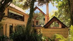 Clásicos de arquitectura: Floresta 3 / Herbert Baresch