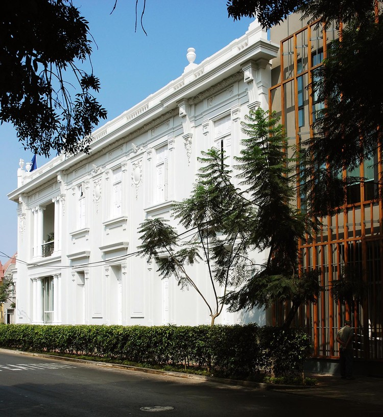 Hotel B / David Mutal Arquitectos, © Gonzalo Cáceres