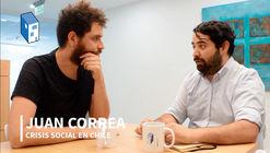 """Juan Correa: """"En Chile la vivienda se convirtió en un activo financiero"""""""