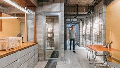 Changan Noodle Bar / Atelier Boter