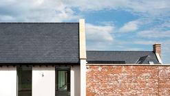 Casa Smithy Lane / Fasciato Architects