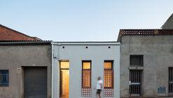 Reforma vivienda en Montcada / Hiha Studio