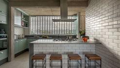 Apartamento 115S / SAINZ arquitetura
