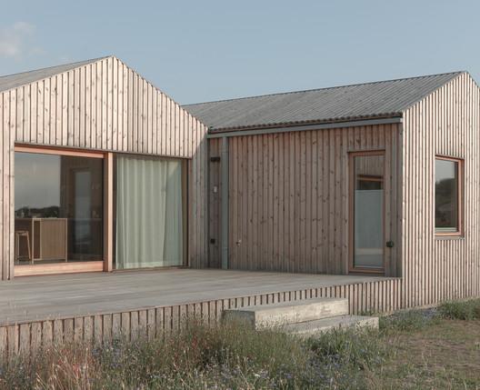 Villa Vassdal / Studio Holmberg