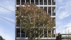 Edificio Lagos / Estudio Aire