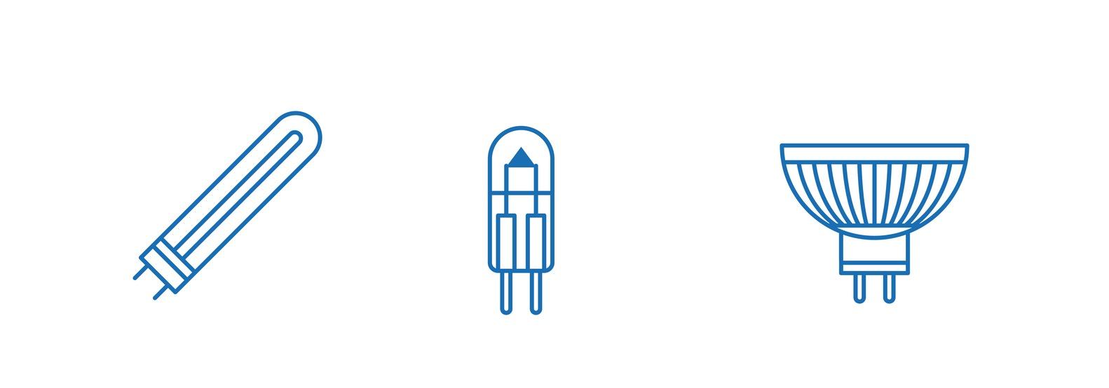 ¿Cómo elegir bombillas o ampolletas para un proyecto de arquitectura?,via Shutterstock. Image © ArchDaily
